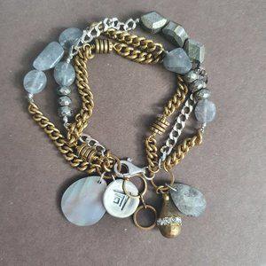 Silpada Jewelry Garden Party Bracelet